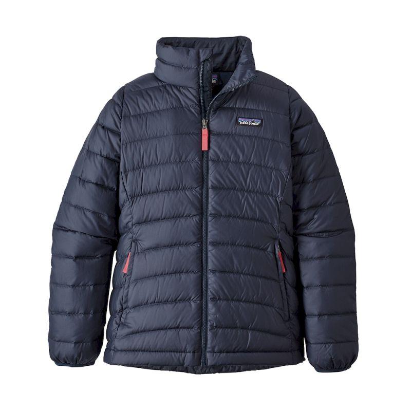 Patagonia - Girls' Down Sweater Jacket - Down jacket - Girls