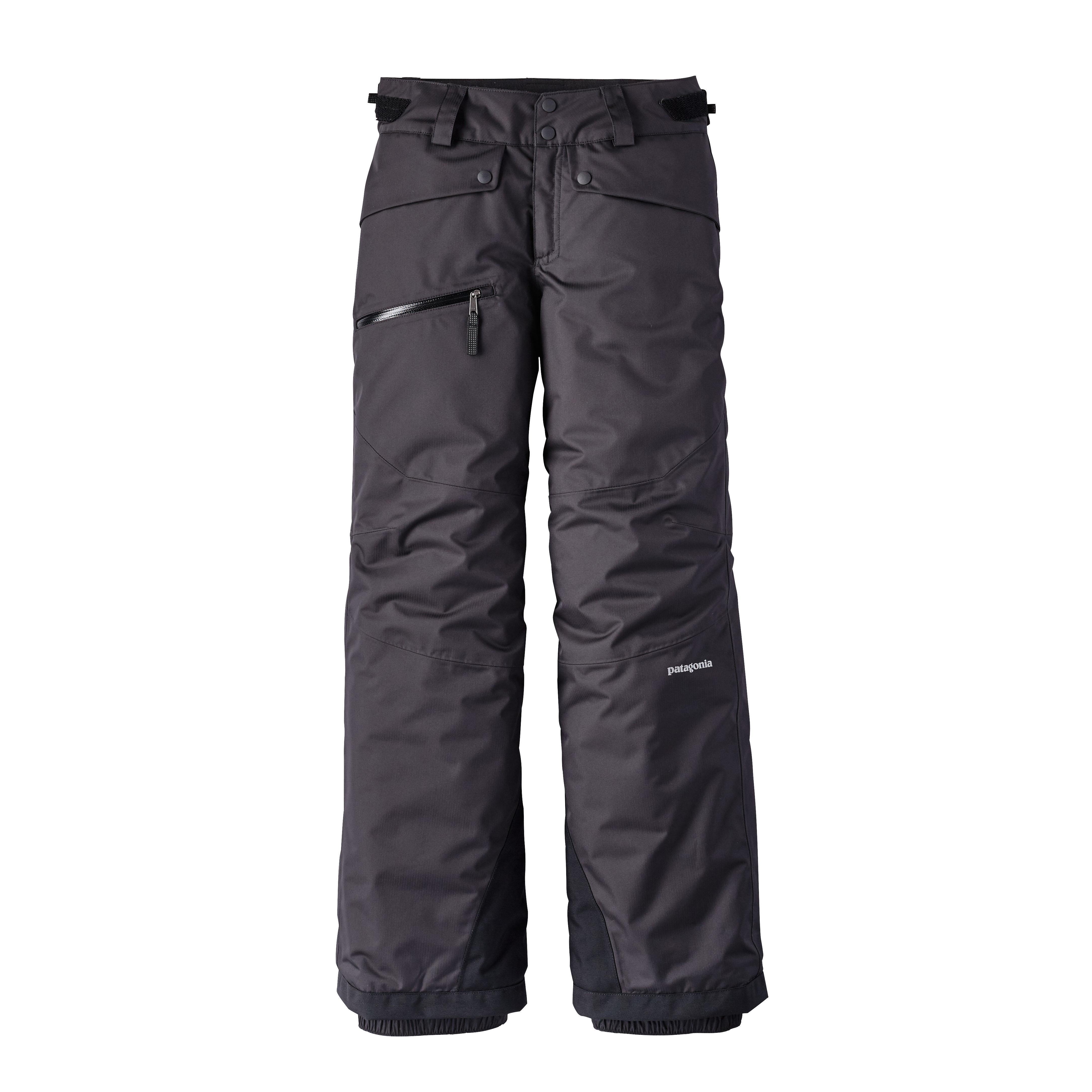 Patagonia - Girls' Snowbelle Pants - Ski trousers - Girls