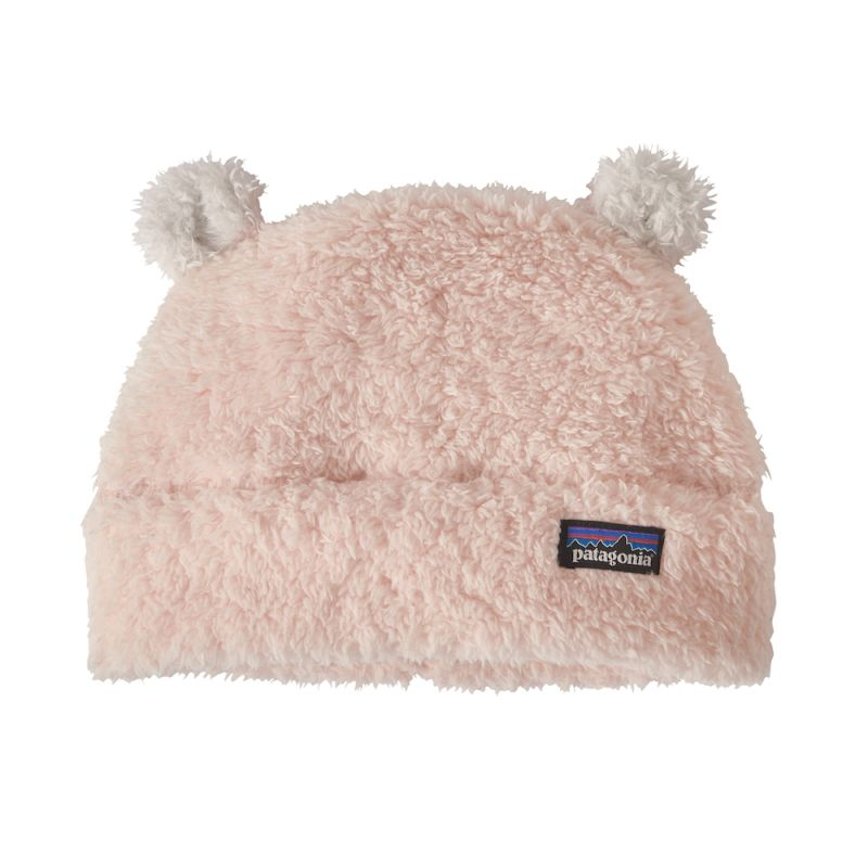 Patagonia - Baby Furry Friends Hat - Beanie - Baby