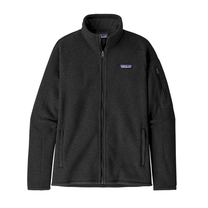 Patagonia Better Sweater Jkt - Fleece jacket - Women's