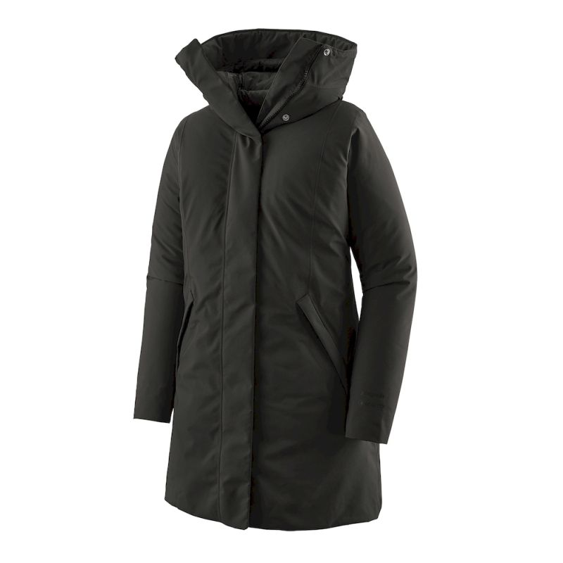 Patagonia Frozen Range 3-in-1 Parka - Coat - Women's