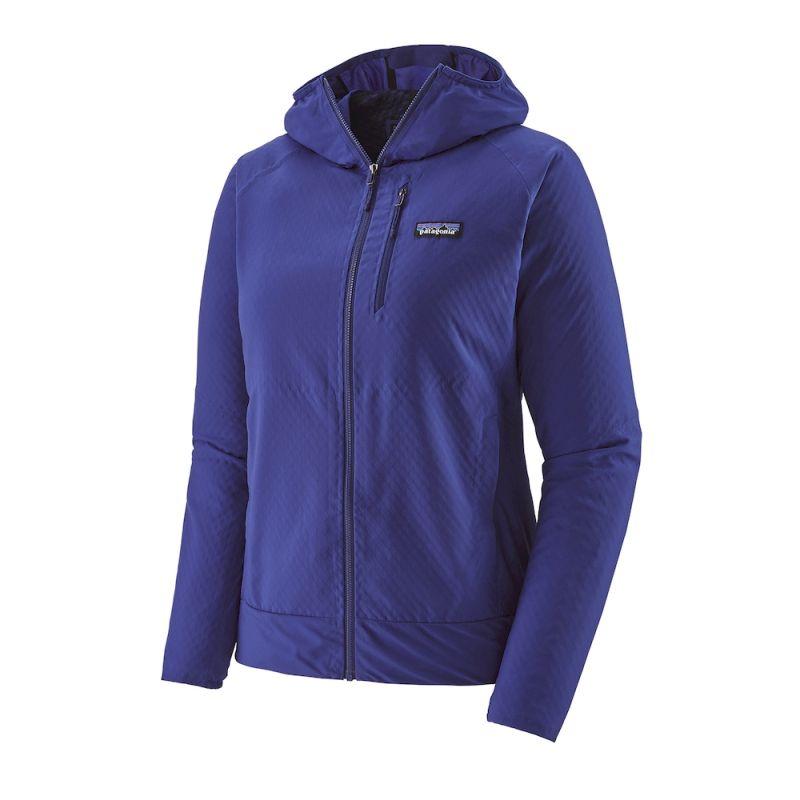Patagonia Peak Mission Jkt - Softshell jacket - Women's