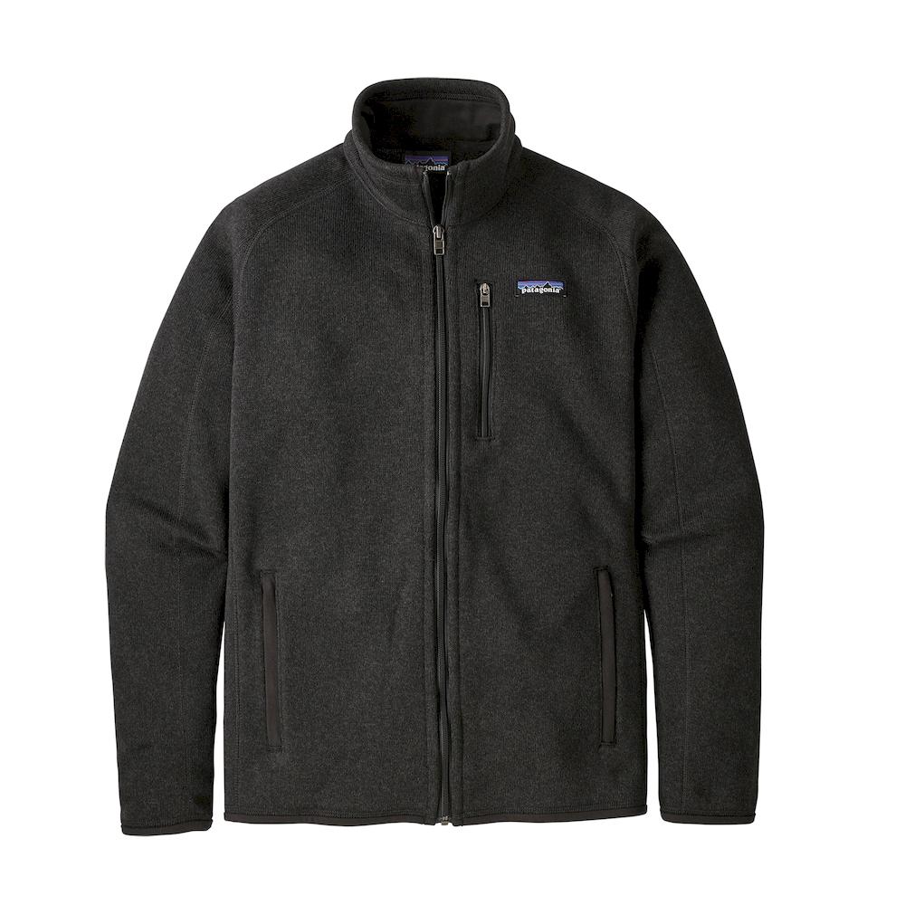 Patagonia Better Sweater Jkt - Fleece jacket - Men's