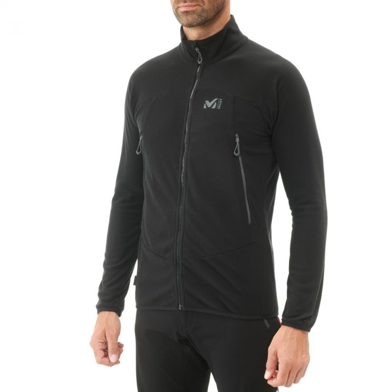 Millet K Lightgrid Jkt M - Fleece jacket Men's
