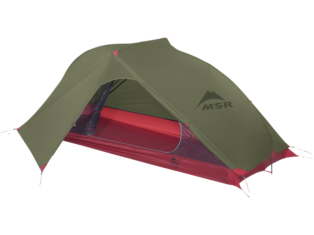 MSR Carbon Reflex 1 V4 - Tent