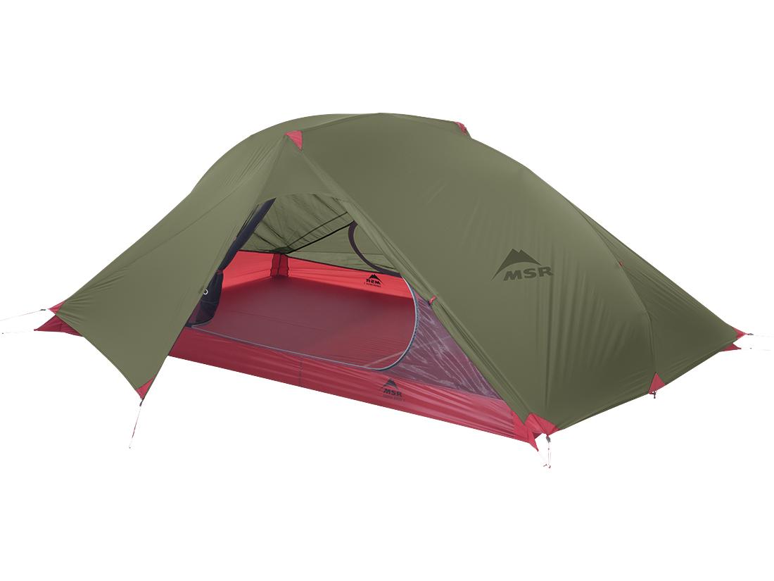 MSR Carbon Reflex 2 V5 - Tent
