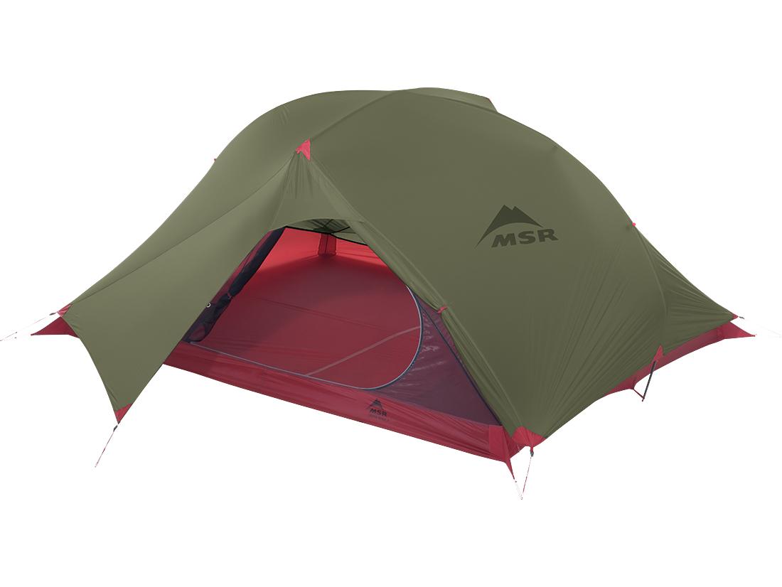 MSR Carbon Reflex 3 V4 - Tent