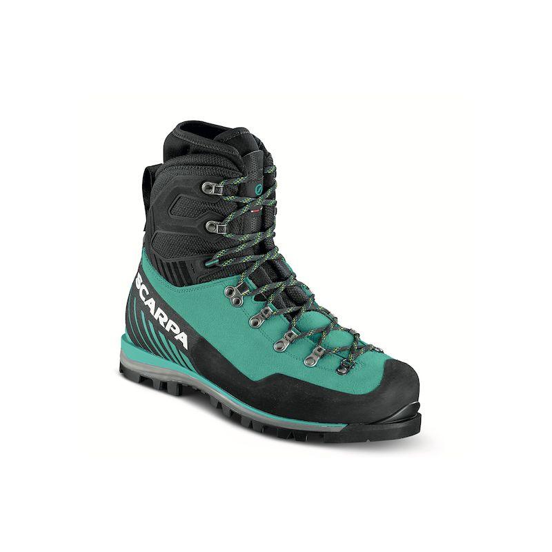 Scarpa - Mont Blanc Pro GTX Wmn - Mountaineering boots - Women's