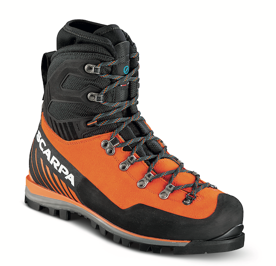 Scarpa - Mont Blanc Pro GTX - Mountaineering Boots - Men's