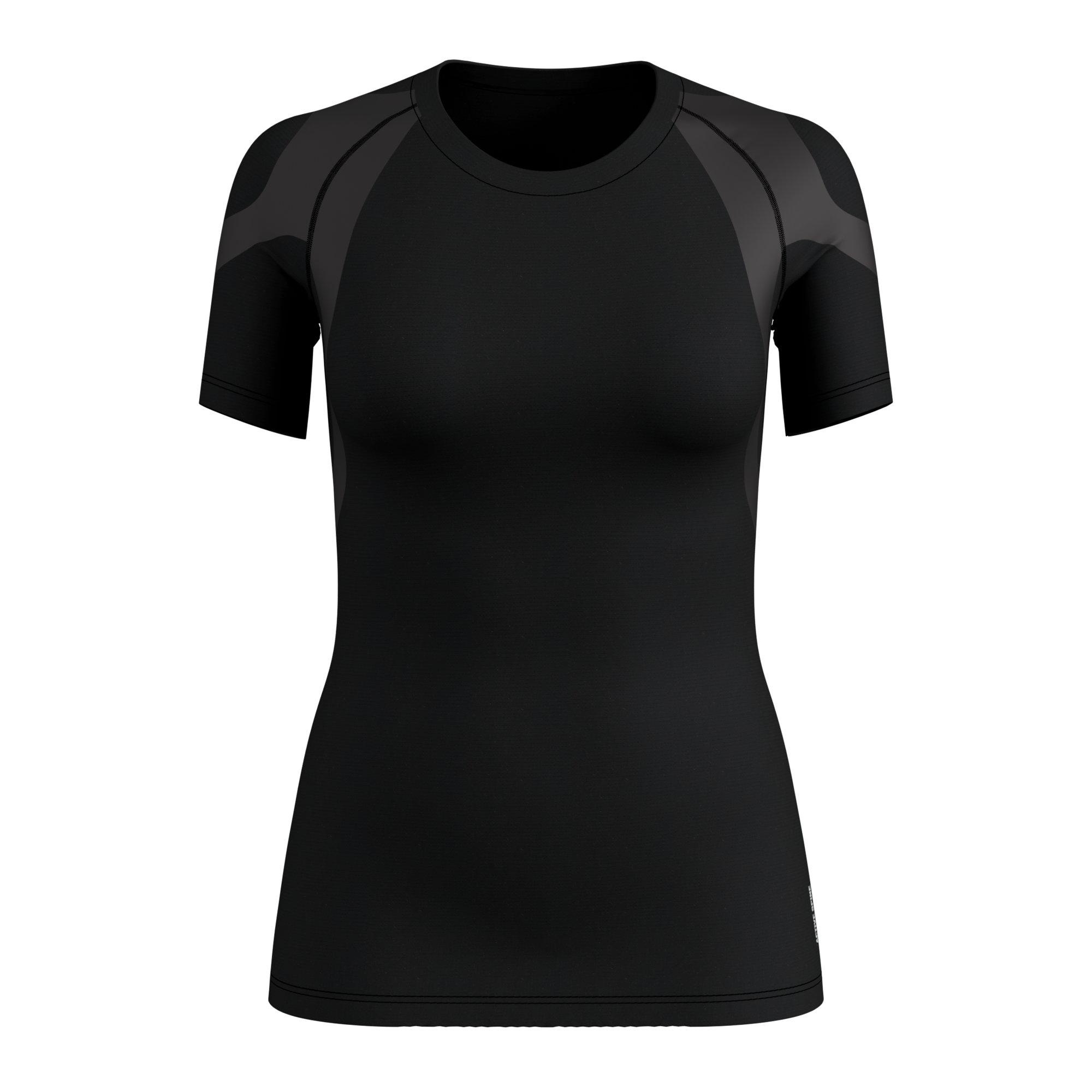 Odlo Active Spine Light BL Top Crew Neck SS - T-shirt - Women's