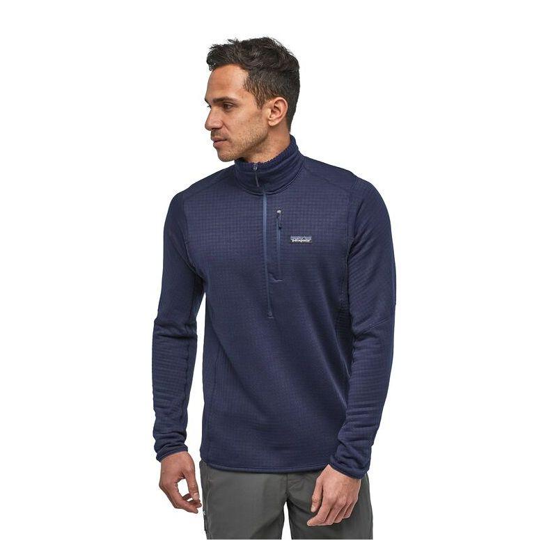 Patagonia R1 Pullover - Fleece jacket - Men's