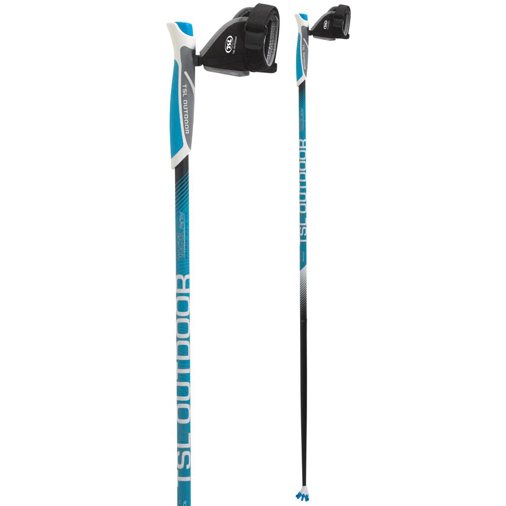 TSL Outdoor - Tactil C20 Crossover - Nordic walking poles